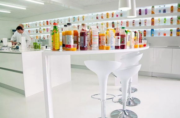 Así es AMC, la empresa de zumos para el milenial y premio nacional de innovación