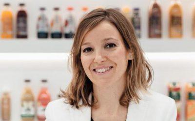 María García: «El componente saludable es uno de los pilares de AMC»