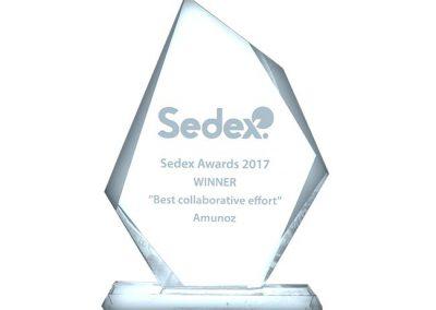 SEDEX-2017